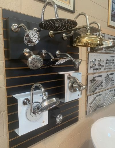 Pierponts bath and kitchen product gallery
